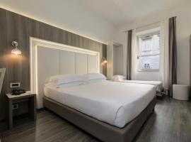 Best Western Hotel San Giusto, отель в Триесте