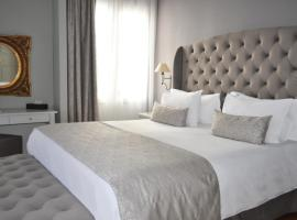 Capsis Bristol Boutique Hotel, hotel in Thessaloniki