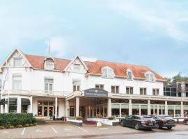 Fletcher Hotel Apeldoorn, hotel in Apeldoorn