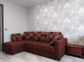ApartLux Andropova, hotel in Moscow
