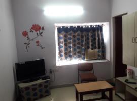 Hotel Shree Krishna, hotel in Kānpur