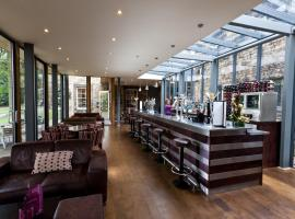 Best Western Plus Sheffield Mosborough Hall Hotel, hotel near Clumber Park, Mosborough