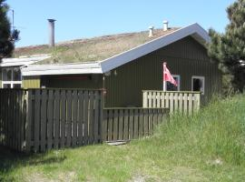 Holiday Home Tornby 065258, hotel in Hirtshals