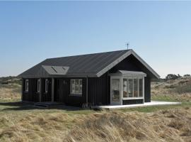 Holiday Home Tornby 065002, hotel in Hirtshals