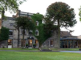 Best Western Plus Sheffield Mosborough Hall Hotel, hotel near Birley Wood Golf Club, Mosborough