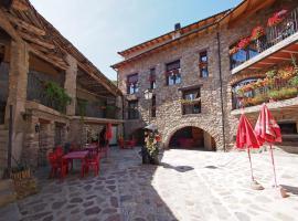 Casa Batlle, hotel in Les Iglésies