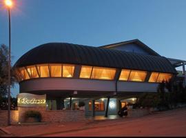 Hotel Lo Zodiaco, hotel in zona Stazione di Potenza Centrale, Oppido Lucano