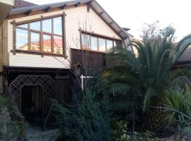 Cottage Arina, holiday home in Adler