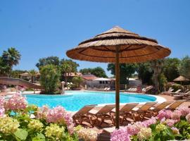 Les Suites De Pertamina, resort in Bonifacio