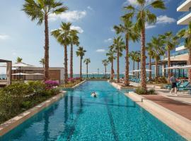 Mandarin Oriental Jumeira, Dubai, resort in Dubai