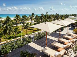 The Betsy Hotel, South Beach, hotel de 5 estrellas en Miami Beach
