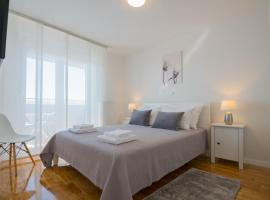 Center apartment N&N, hotel in Imotski