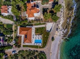Villa R&B, hotel v destinaci Sutivan