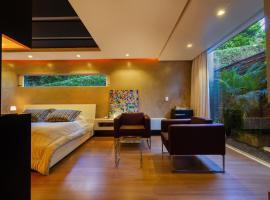 Le Chermont Gramado, hotel in Gramado