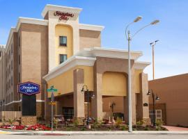 Hampton Inn Los Angeles Int'l Airport/Hawthorne, hotel near Los Angeles International Airport - LAX,