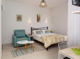 NAIKE, апартаменты/квартира в Тбилиси