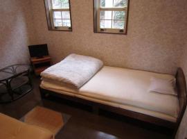 GuestHouse StrawberryFarm Shirasaki-Ⅱ / Vacation STAY19358、Ōbikiのホテル