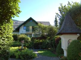 Gasthaus Pension Zum lustigen Steirer, hotel in Bruck an der Mur