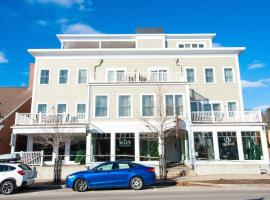 84 Main by Capital Vacations, hotel near Old Orchard Beach, Kennebunk