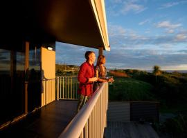 Luxury Seaview Apartments, hotel in Greymouth
