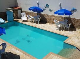 Suítes Xodo Tour, apartment in Arraial do Cabo