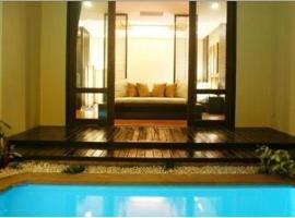 Yodia Heritage Hotel, hotel in Phitsanulok