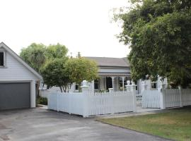 The Loft Guesthouse - Private Harbourside Oasis, B&B in Whangarei