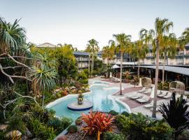 Mantra Club Croc, hotel in Airlie Beach