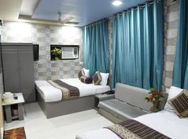 Chishtiya Palace Ajmer Sharif, hotel in Ajmer