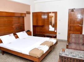 PRANAM COMFORTS LODGE, capsule hotel in Bangalore