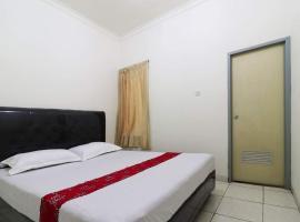 Wisma Lamida 2 Syariah, hotel in Jakarta