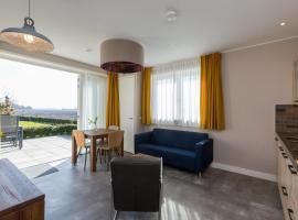 Grote Geere comfort appartementen - Huisdieren toegestaan, appartement in Oostkapelle