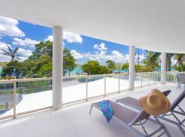 Offshore Noosa Resort, serviced apartment in Noosaville