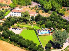 Cortona Resort & Spa - Villa Aurea, hotel in Cortona