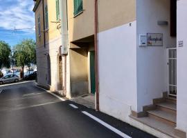 Boccaporto, spa hotel in Castellabate