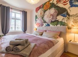 Apartment Anime, hotel near Zentralstadion, Leipzig
