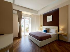 360 Hospitality, pet-friendly hotel in Salerno