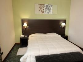 Hotel Palacavicchi, hotel in zona Aeroporto di Roma Ciampino - CIA,