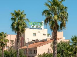 Hôtel Goélia Argelès Village Club, hotel in Argelès-sur-Mer