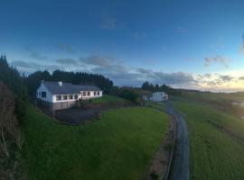 Donamar House, B&B in Donegal