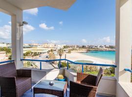 Hotel Il Faro Della Guitgia Tommasino, hotel a Lampedusa