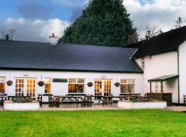 Brown Trout Golf & Country Inn, hotel in Aghadowey
