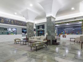 Sercotel Hotel Bahía de Vigo, hotel en Vigo