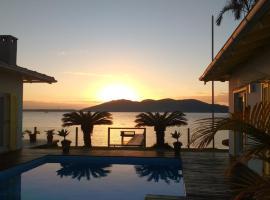 Girassóis da Lagoa, hotel near The Lagoon's Holy Mother Immaculate Conception Sanctuary, Florianópolis