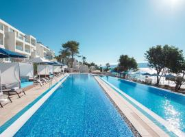 Girandella Valamar Collection Resort, luxury hotel in Rabac