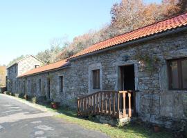 As Casas das Minas, hotel in Zobra