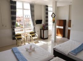 Minh Hung Hotel, отель в Муйне
