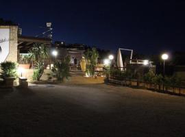 Villa Trinacria, hotel pet friendly a Agrigento