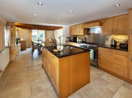 Camside, Chipping Campden - Taswell Retreats, hotel in Chipping Campden