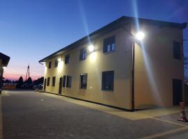 Alda Gold, hotel near Katowice Airport - KTW,